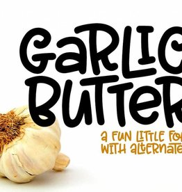 Garlic & Butter