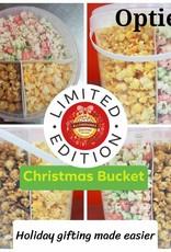 Kerst Bucket Optie 1
