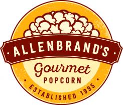 Allenbrands Gourmet Popcorn