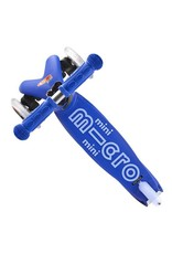 Micro Scooter Blue Mini Deluxe D006
