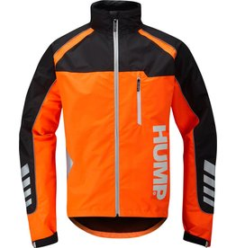 Hump Strobe Men's Jacket Orange