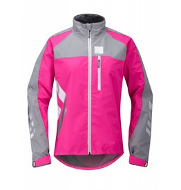Hump Strobe Women's Jacket Pink