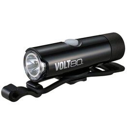 Cateye VOLT 80 XC USB RECHARGEABLE FRONT LIGHT: