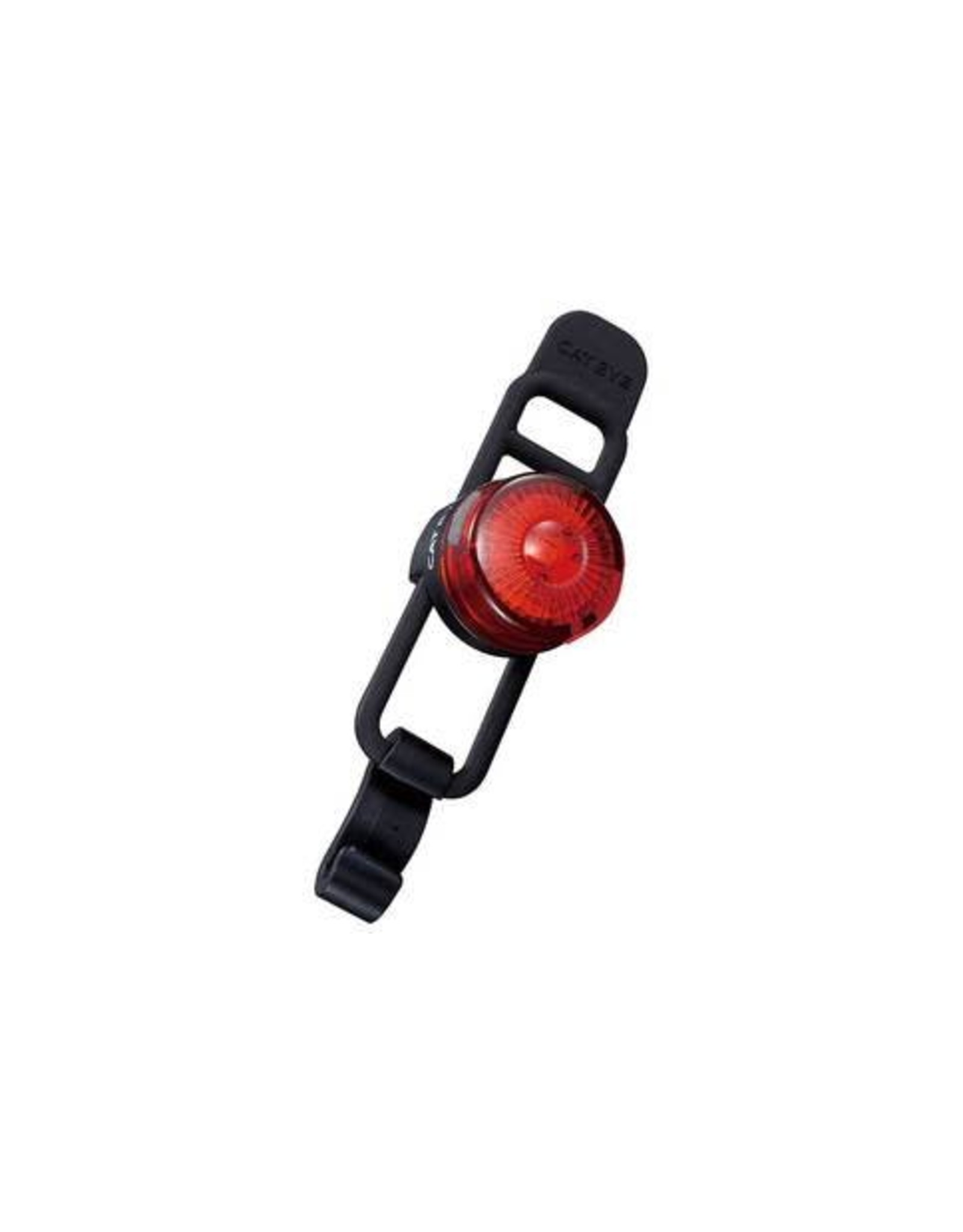 Cateye LOOP 2 USB RECHARGEABLE REAR LIGHT: