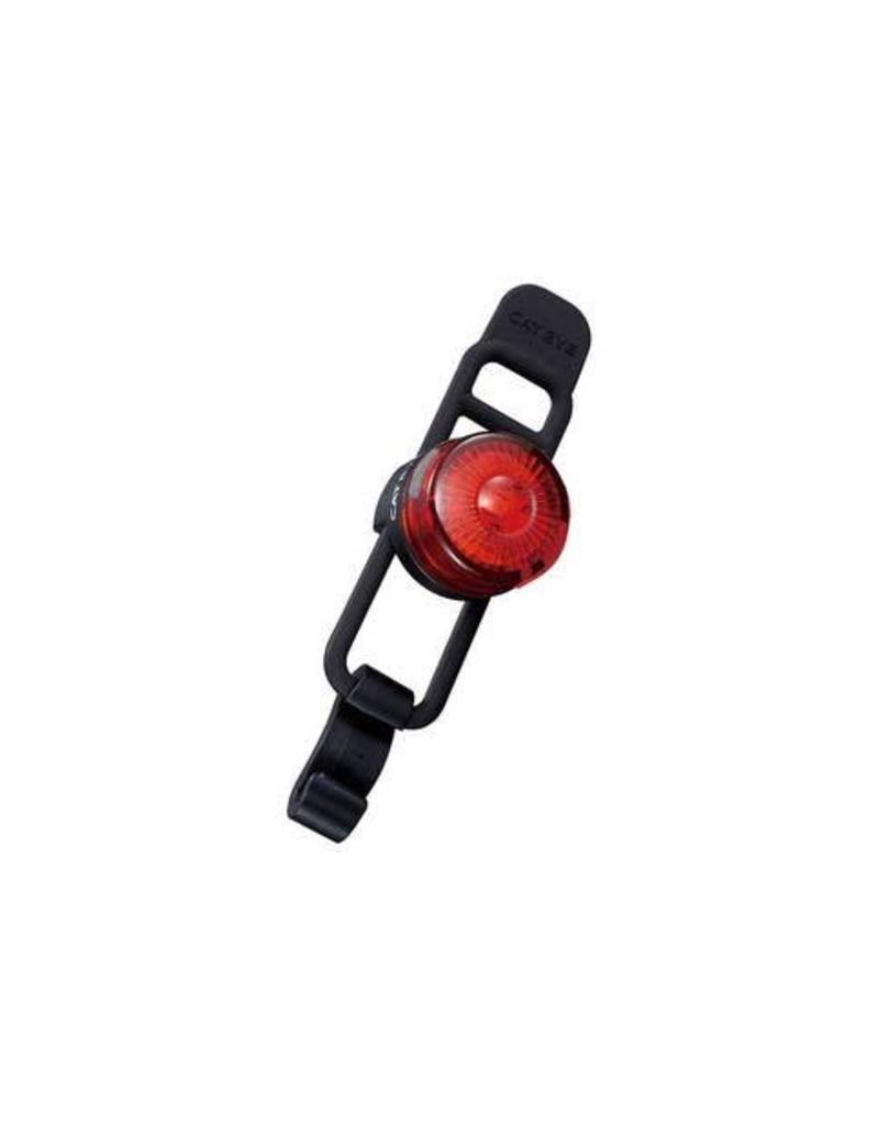 Cateye LOOP 2 USB RECHARGEABLE REAR LIGHT: