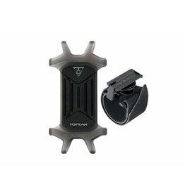 "Topeak Topk Ridecase Omni W/Strap F/Phone 4.5""-6.5"
