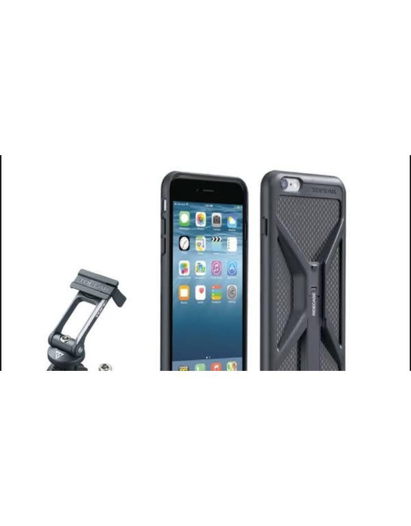 Topeak TOPK RIDECASE iPHONE 6+ BLK