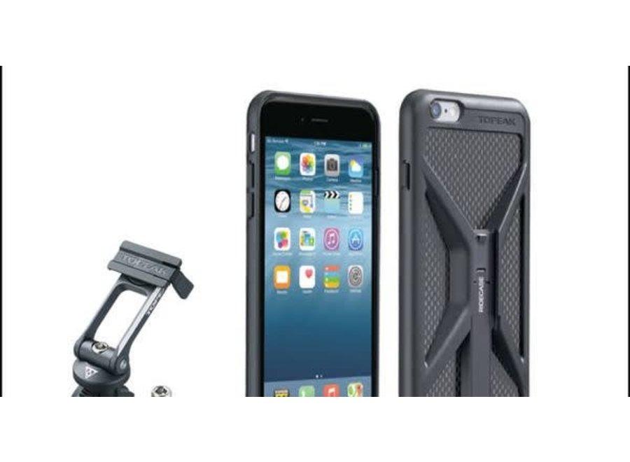 TOPK RIDECASE iPHONE 6+ BLK