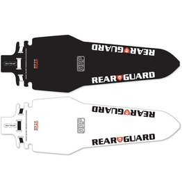 Rapid Racer Products REARGUARD ROAD - WHITE