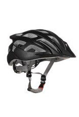 Tuzii VELA X-Function Bike Helmet Black