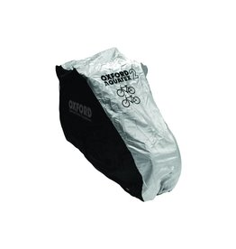 Oxford Aquatex (Double) BIKE COVER 200 x 75 x 110cm - Silver