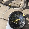The quick guide to tyre pressure