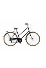 Bobbin Bobbin Bramble Hybrid Bike Dark Olive 52cm