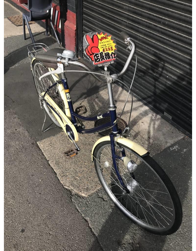 Mamachari Rune Singlespeed Classic Ladies Bike