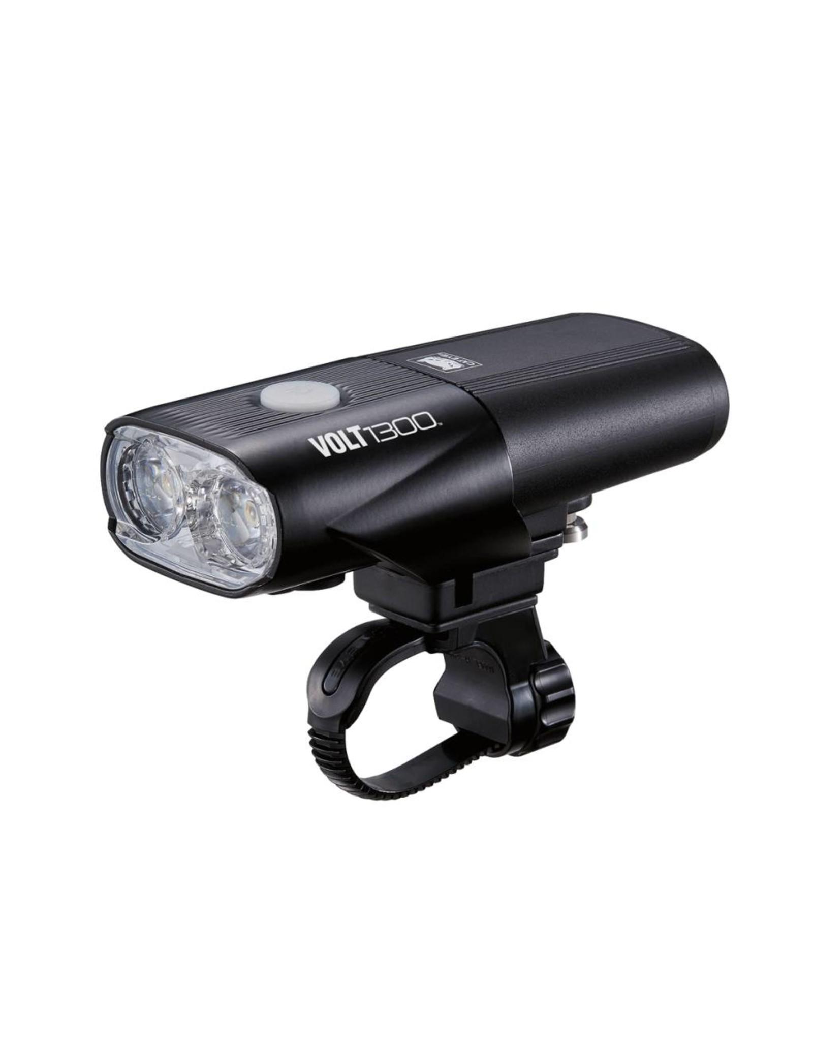 Cateye VOLT 1300 RC FRONT LIGHT: