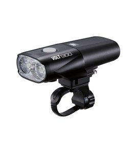 Cateye VOLT 1300 RC FRONT LIGHT: