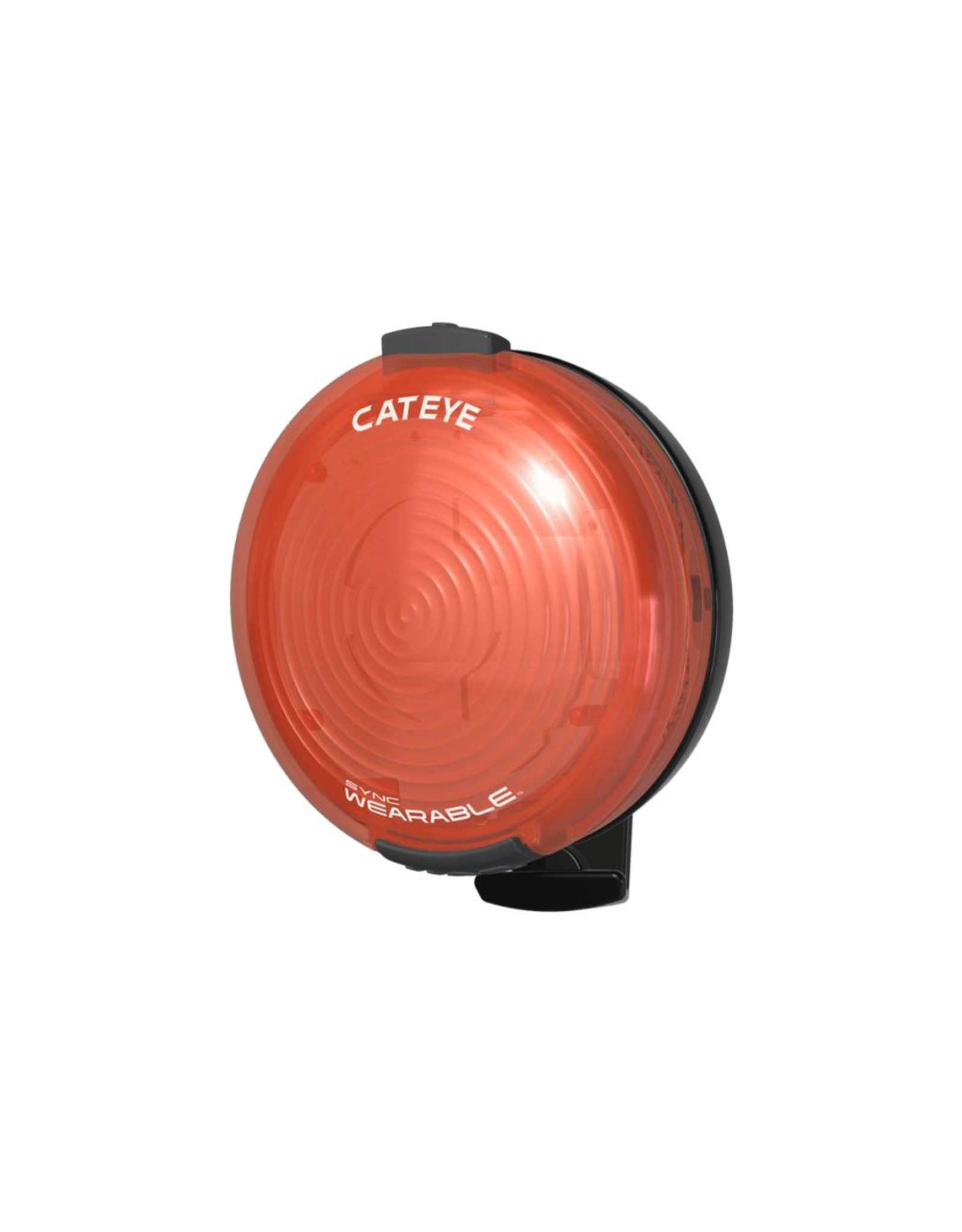 Cateye SYNC 35/40 LM WEARABLE REAR LIGH