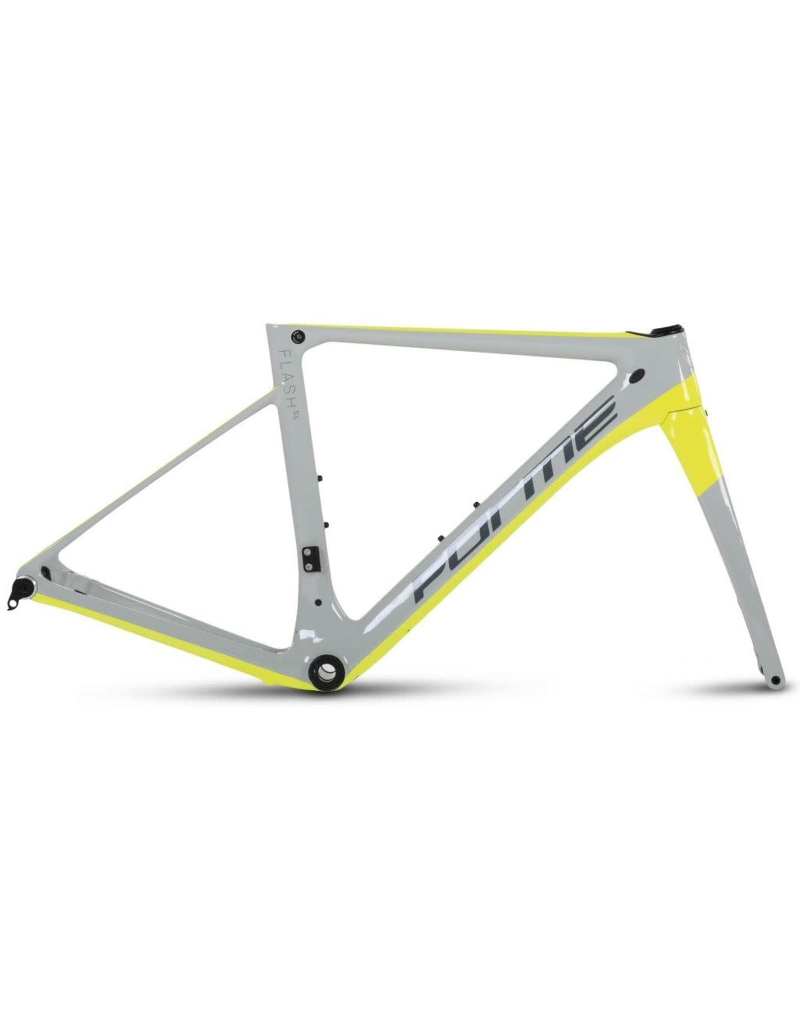 Forme FLASH SL Frameset Grey/Yellow