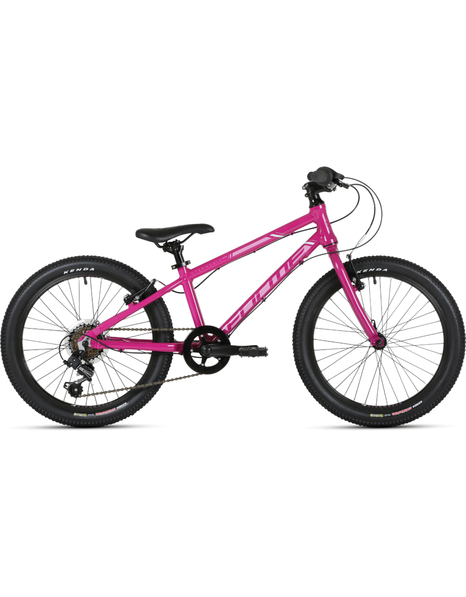 Forme Sterndale MX20 Pink 20""