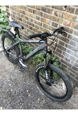 """Saracen Mantra 24  -  Youth MTB 17"""" Used but nearly new condition"""