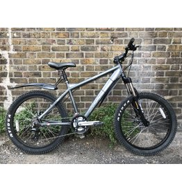 "Saracen Mantra 24 -  Youth MTB 17"" Used but nearly new condition"