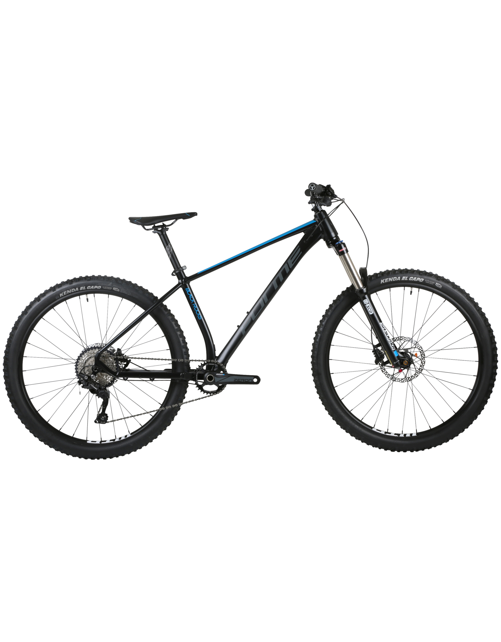 Forme Black Rocks HT 2 MTB