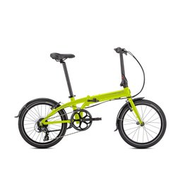 "Tern Link C8 20"" 8spd Yellow"