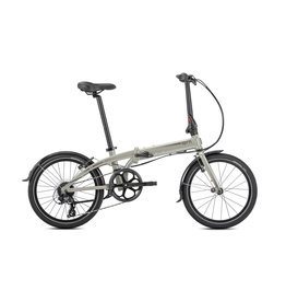 "Tern Link C8 20"" 8spd Cement Grey"