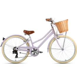 "Forme Hartington JR 24"" Bike Blush"