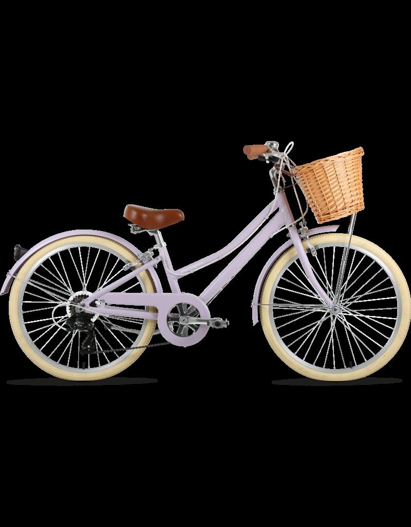 "Forme Hartington JR 24"" Bike Blush"