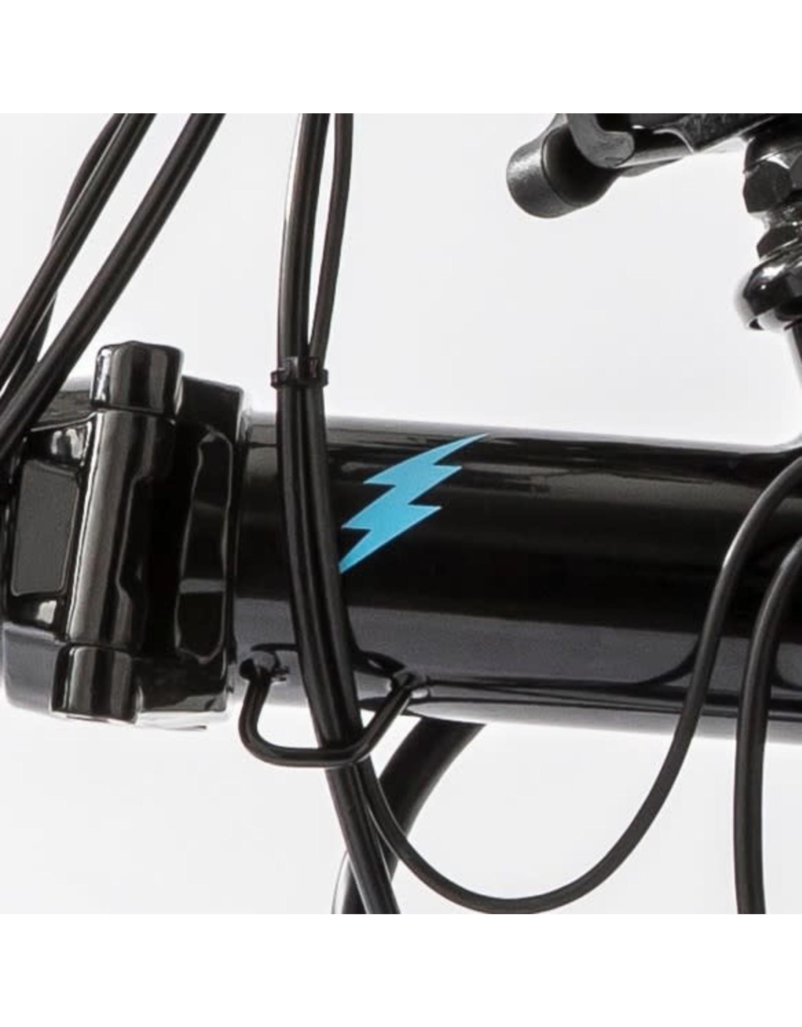 Brompton Electric M6L Black
