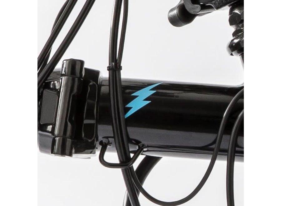 Electric M6L Black