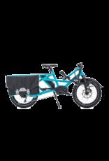 Tern GSD S10 Compact Utility eBike Beetle Blue