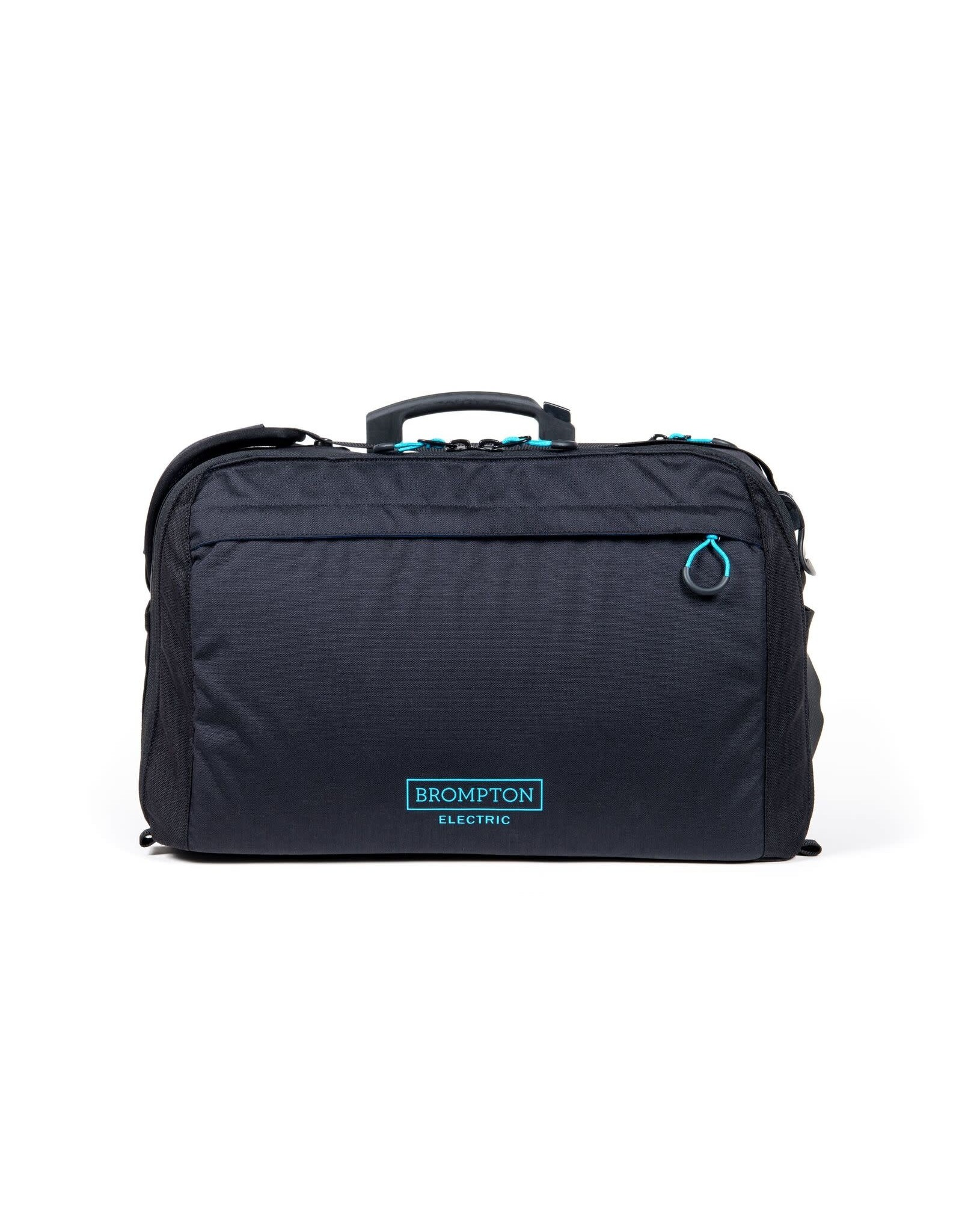 Brompton Large Bag For Electric With Frame