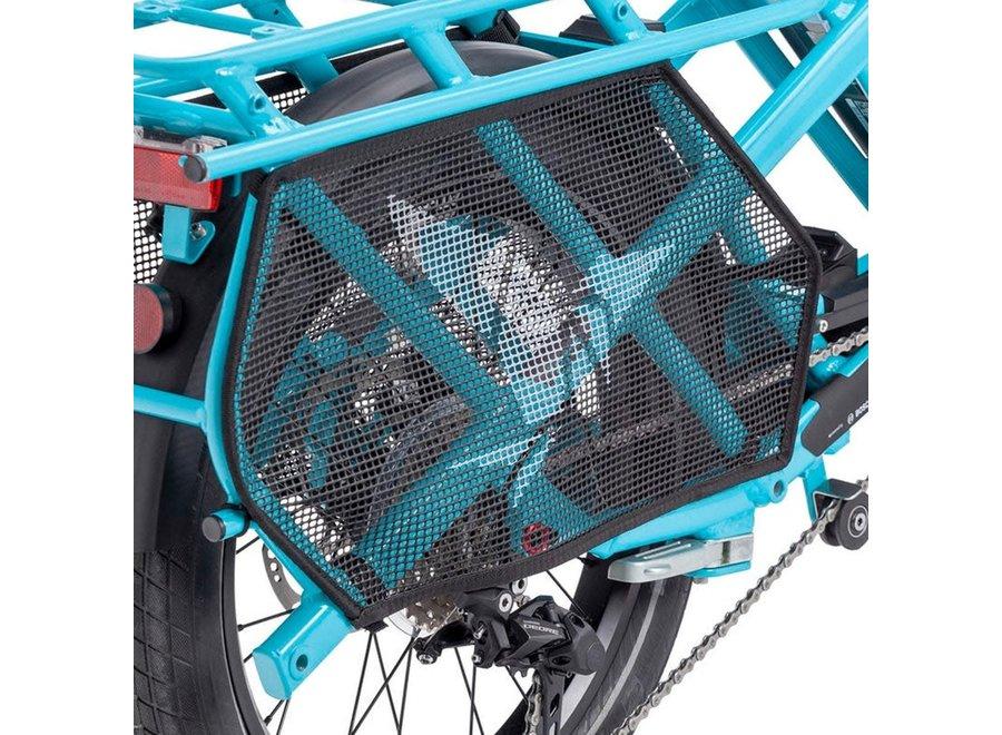 GSD Sidekick Wheel Guard Panels