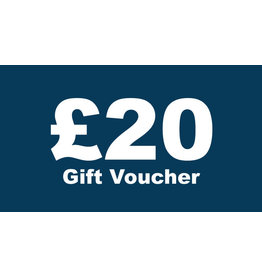Mamachari Gift Voucher £20