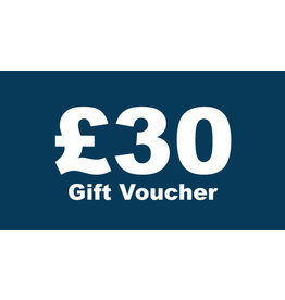 Mamachari Gift Voucher £30