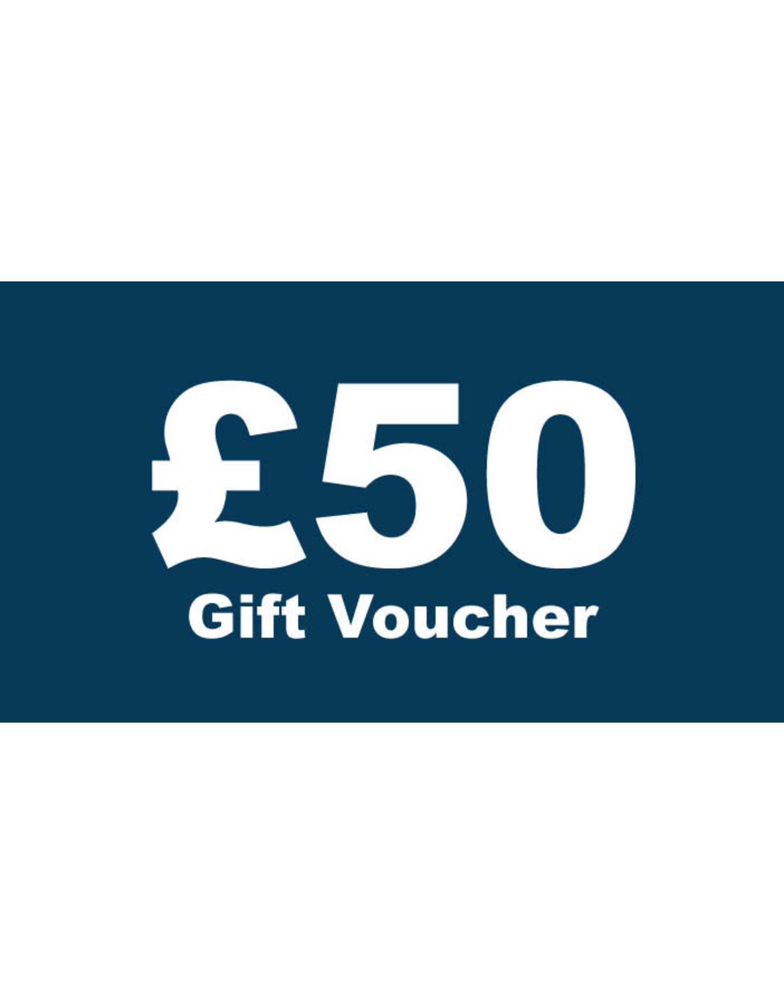 Mamachari Gift Voucher £50