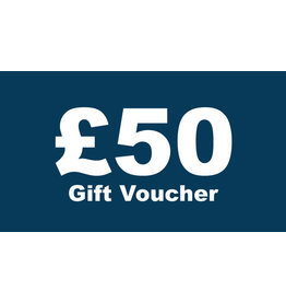 Mamachari Gift Voucher £50