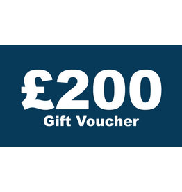 Mamachari Gift Voucher £200