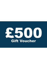Mamachari Gift Voucher £500