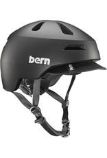 Bern Brentwood 2.0 Matt Black
