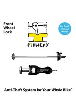 Front QR Wheel Lock