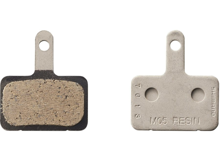 BRBX BRM515 Pads & Spring M05