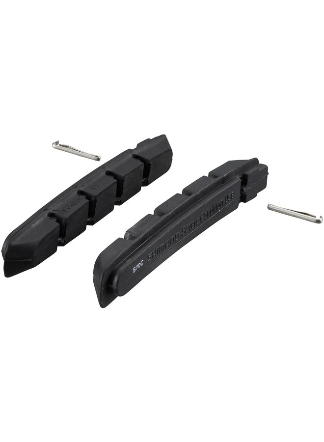 S70C replacement cartridge pads