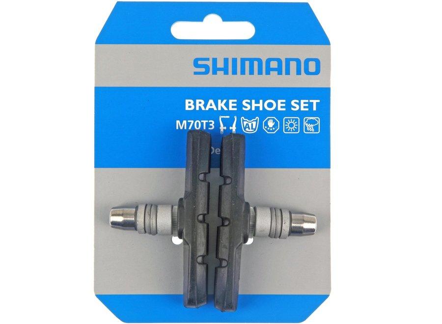 BRBX M600 V-brake Shoe