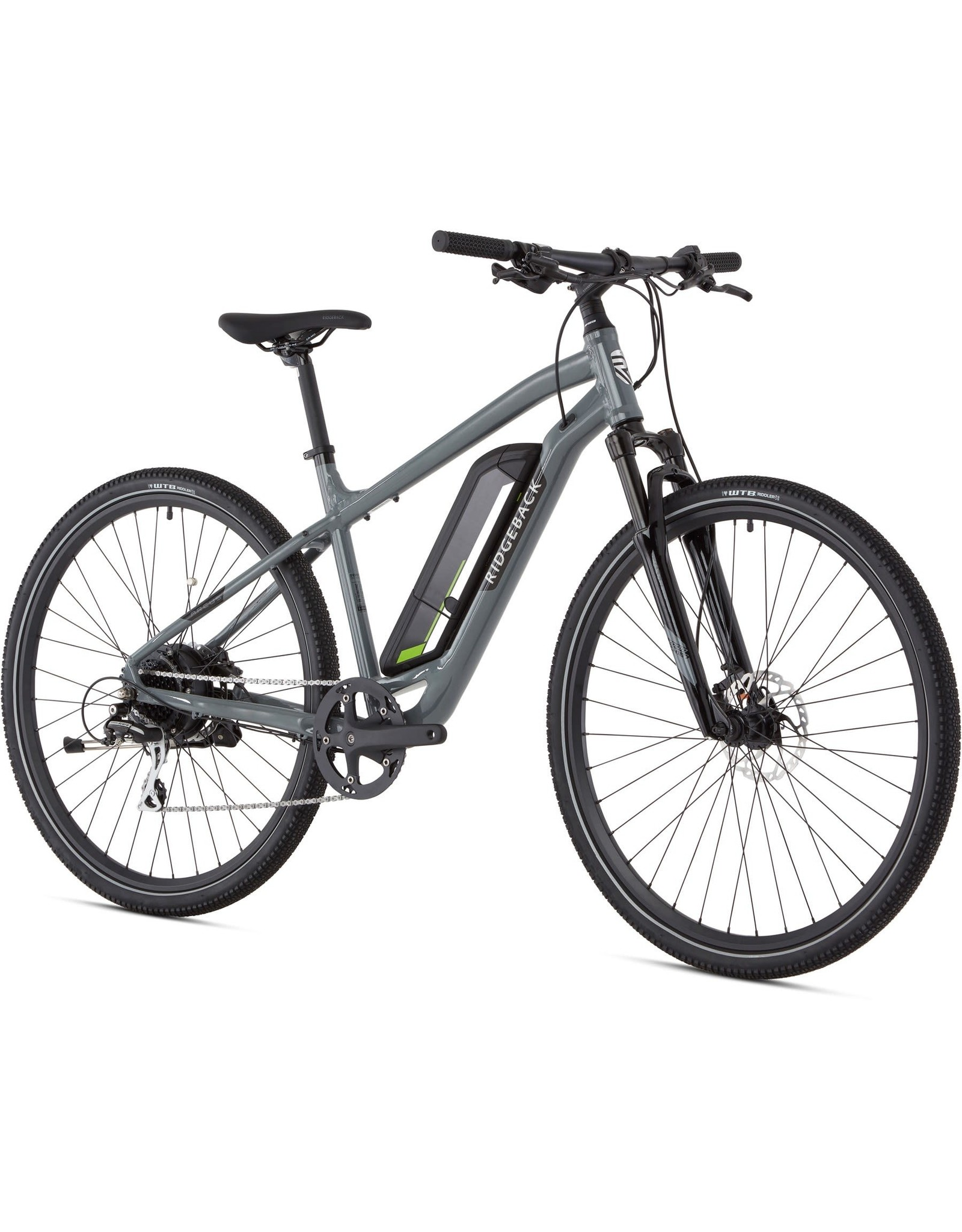 Ridgeback Arcus 1 MD Grey 2021