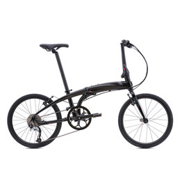 Tern Verge D9 Black