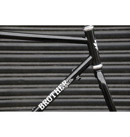 Brother Cycles Kepler Disc 58cm Stealth
