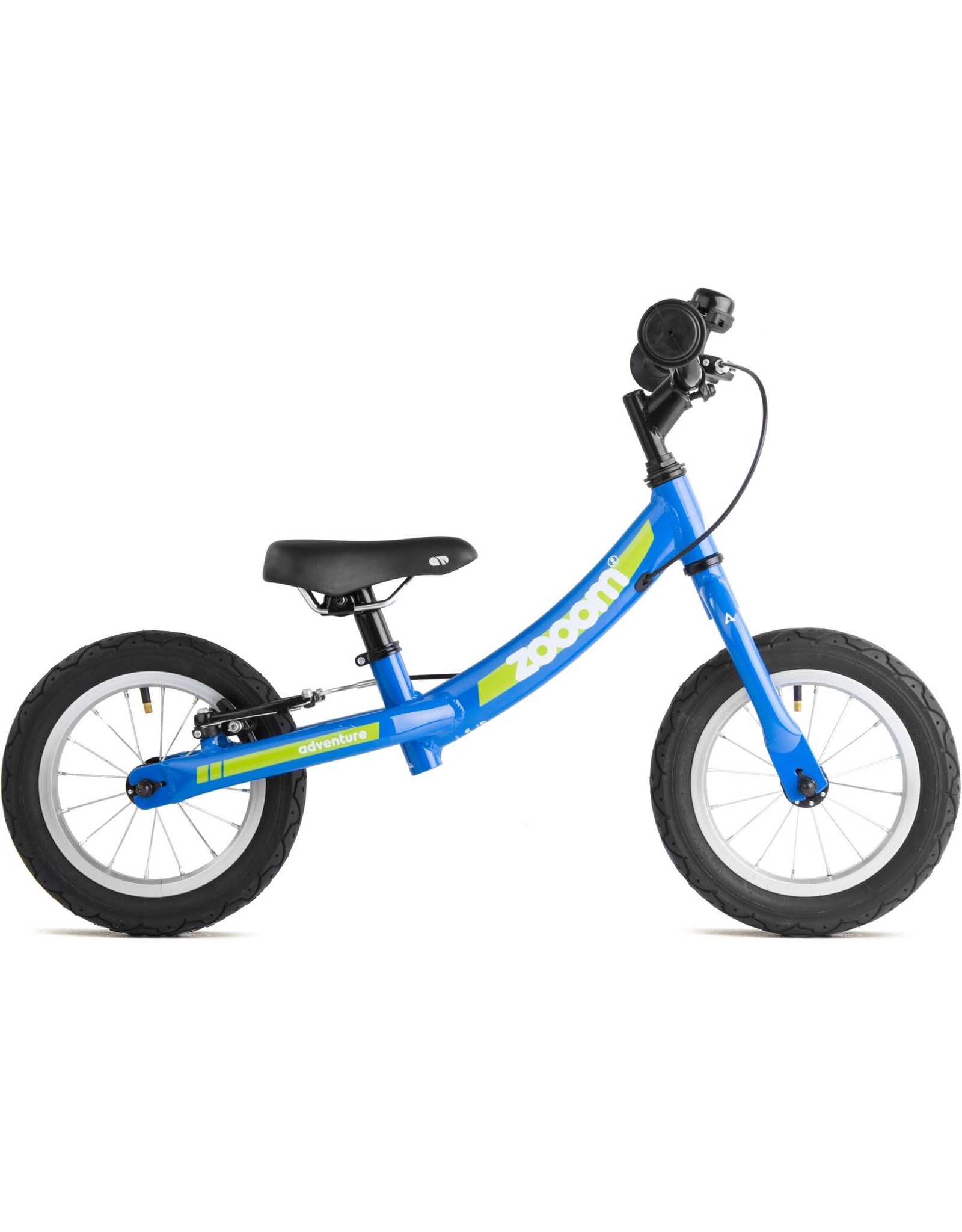 Zooom Balance Bike Blue